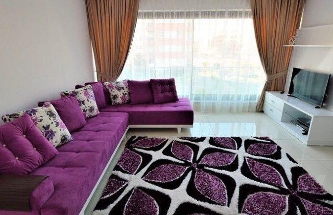 Квартира 2+1 в Анталье, Турция №2315