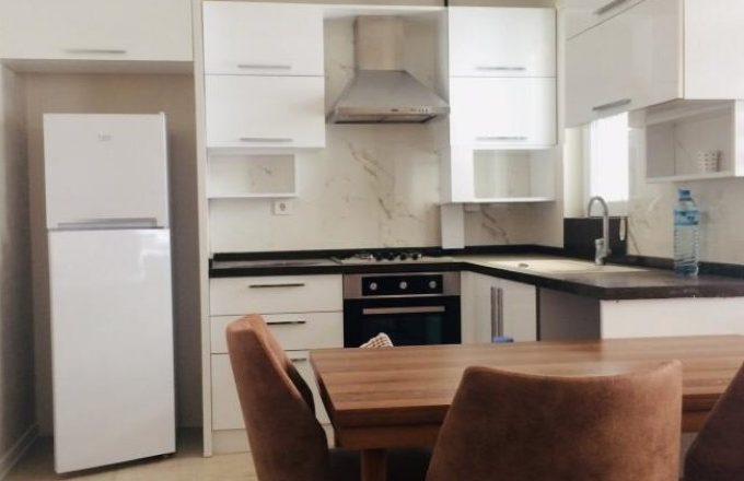 Квартира 2+1 в Анталье, Турция №8685