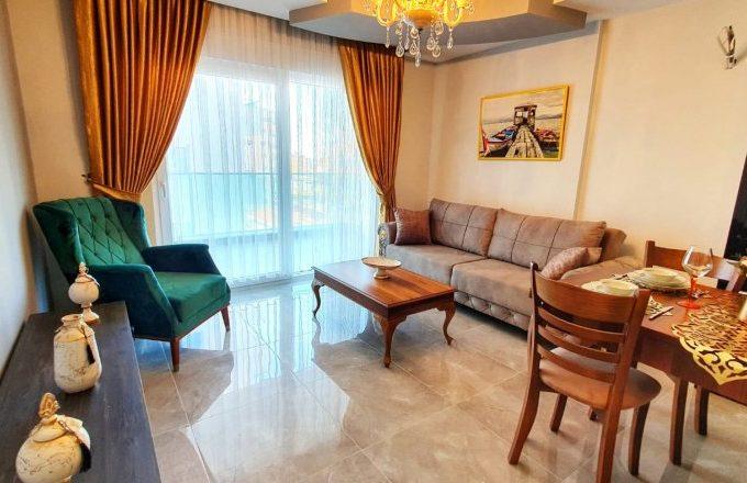 Квартира 1+1 в Махмутларе, Турция №17622