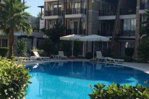 Квартира 3+1 в Кемере, Турция №5685