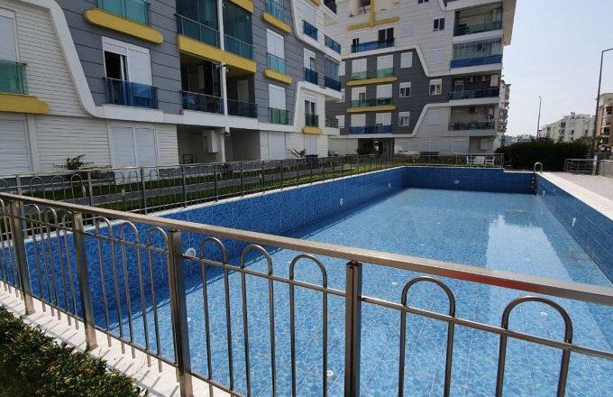 Квартира 4+1 в Анталье, Турция №6933