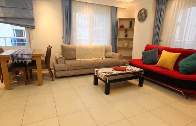 Квартира 1+1 в Махмутларе, Турция №2648
