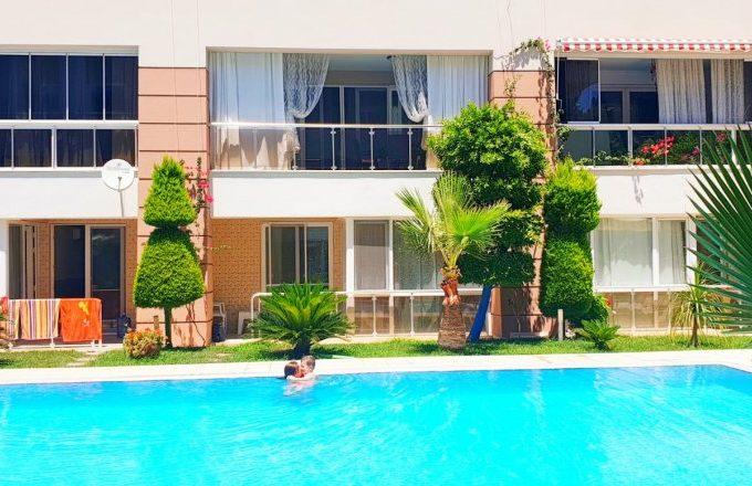 Квартира 3+1 в Кемере, Турция №2683