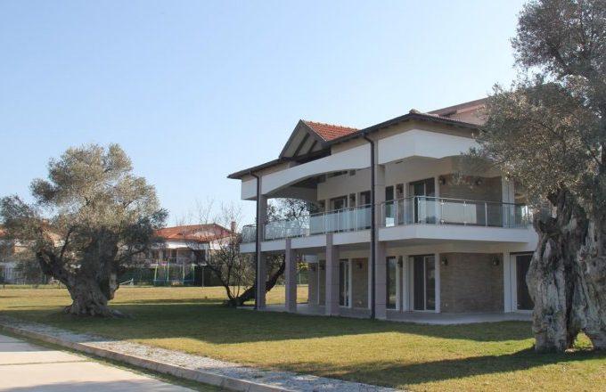 Вилла 6+2 в Измире, Турция №6904