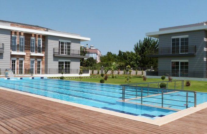 Квартира 2+1 в Кемере, Турция №6106