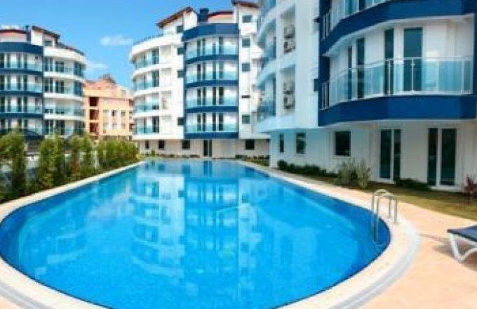 Квартира 2+1 в Анталье, Турция №8682