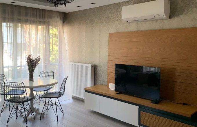 Квартира 2+1 в Анталье, Турция №8752