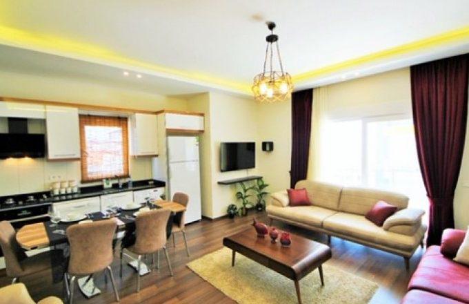 Квартира 2+1 в Махмутларе, Турция №2302