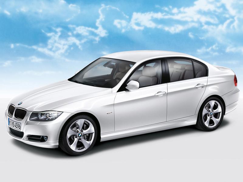 BMW 3.20d